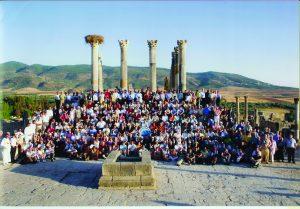 2003年 モロッコ国際軍事史学会