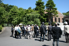 舞鶴地方総監部海軍記念館